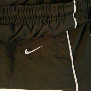 Nike Windbreaker Pants with zipper ankles
